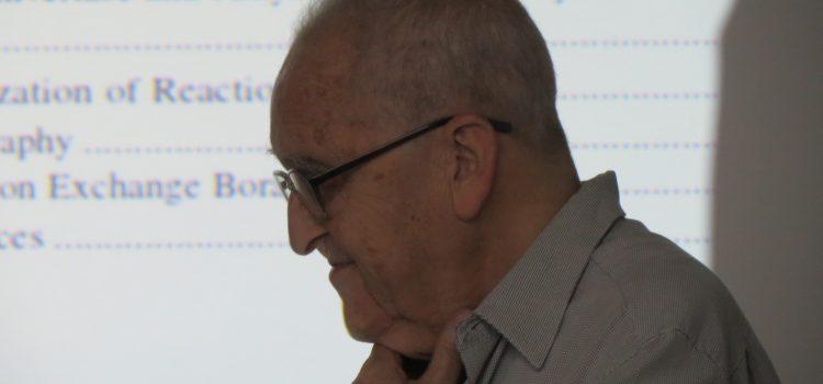 Dr. Horacio Pontis