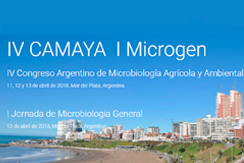 Tercera circular IV CAMAyA | I MICROGEN