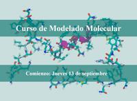 Curso de Modelado Molecular