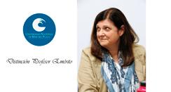 Título de Profesor Emérito a la Dra. Graciela L. Salerno