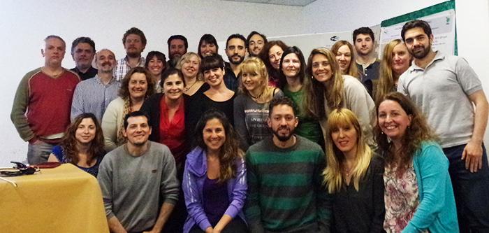 Celebramos la V Jornada Institucional INBIOTEC