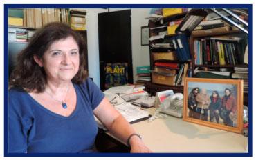 Día del investigador – Homenaje a la Doctora Graciela Salerno